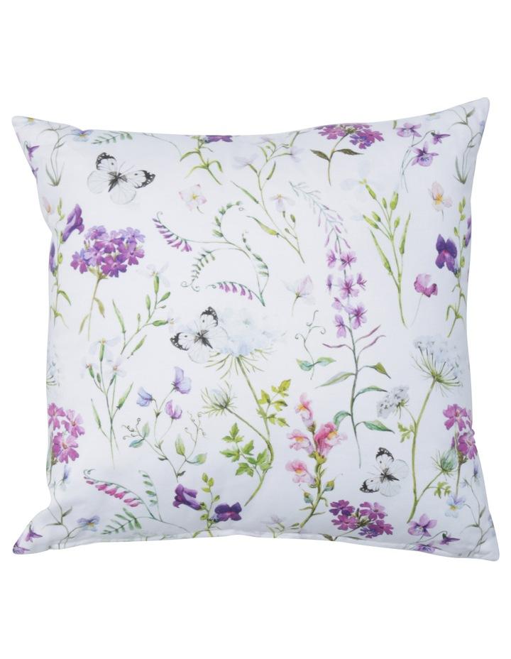 Tula Cotton Sateen Cush:Purple image 1