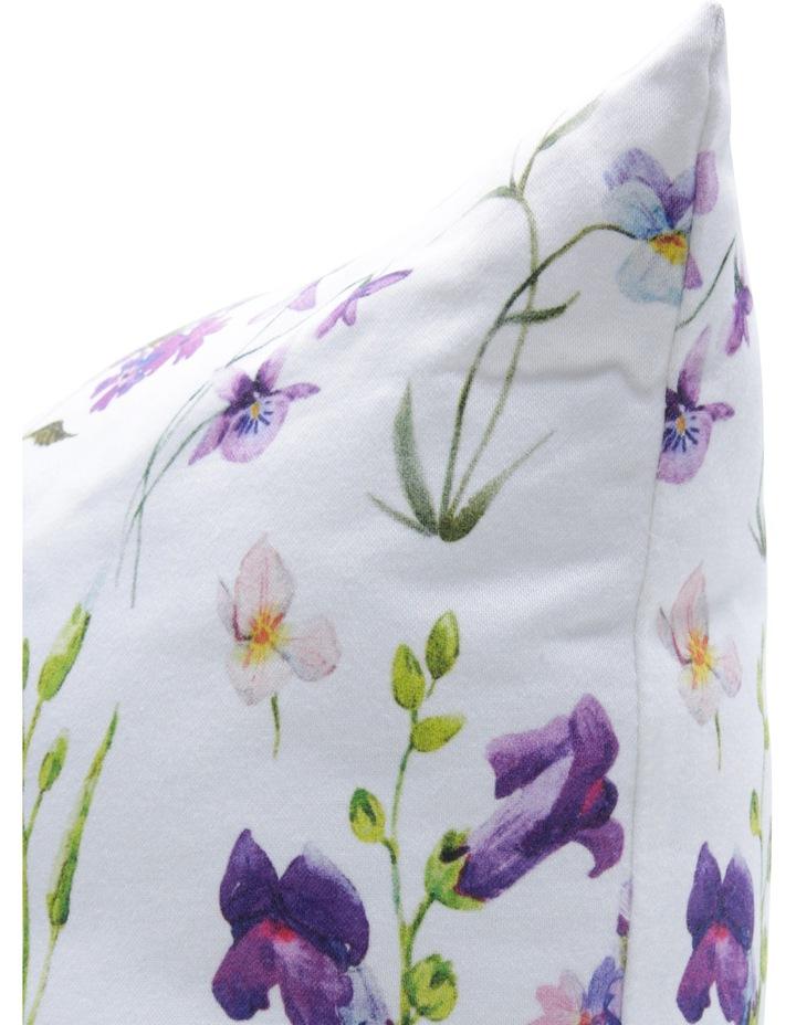 Tula Cotton Sateen Cush:Purple image 2