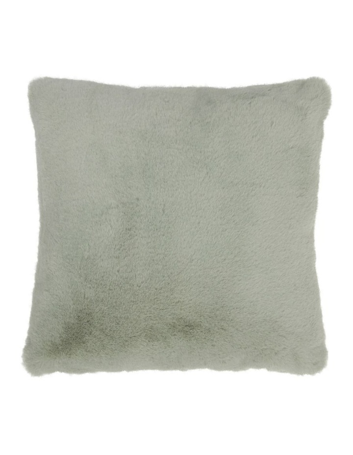 Amelie Cushion in Eggshell image 1