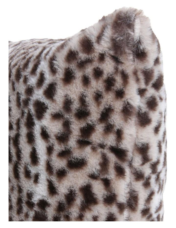 Saba Faux Fur Cushion image 2