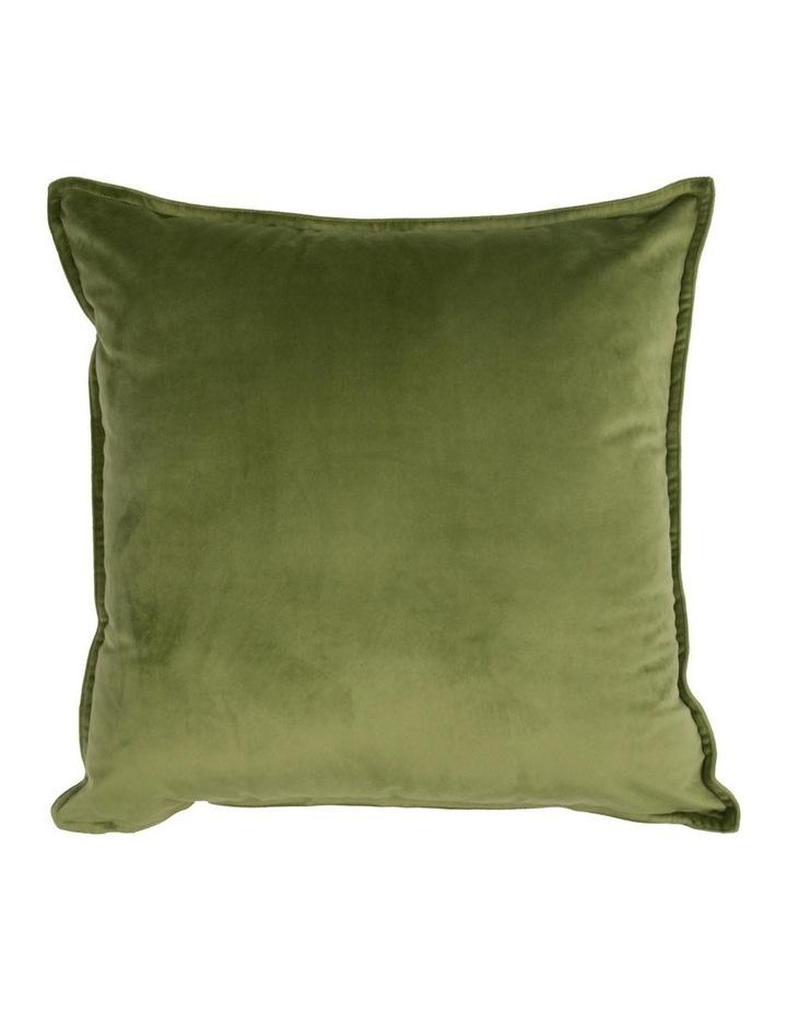 Vivienne Velvet Cushion image 1