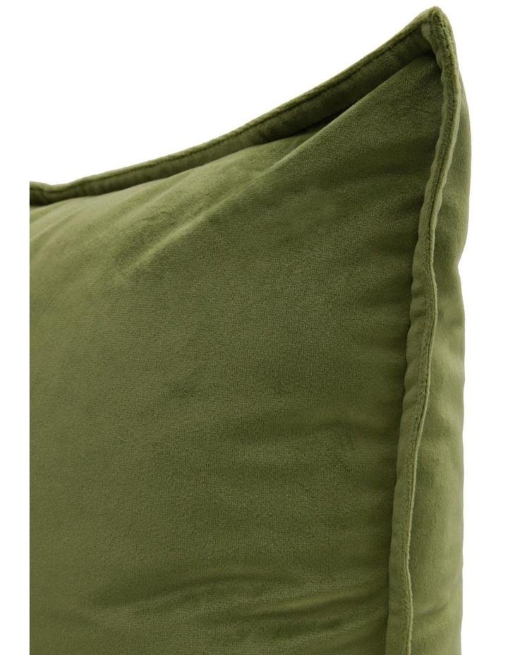 Vivienne Velvet Cushion image 2