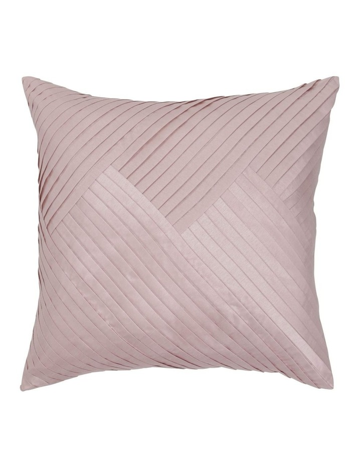 Sebatu Pleated Cushion image 1