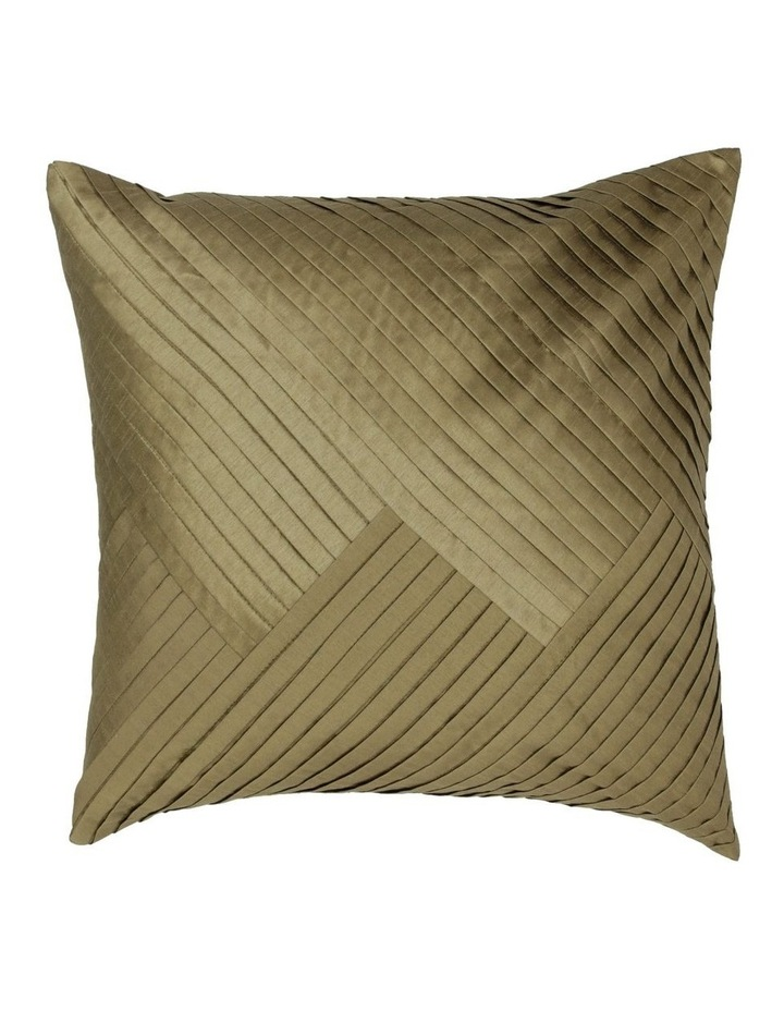 Sebatu Pleated Cushion image 1