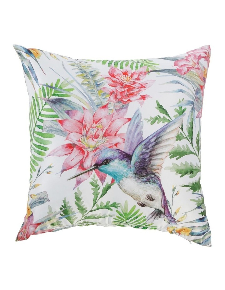 Lobelia Sateen Cushion image 1