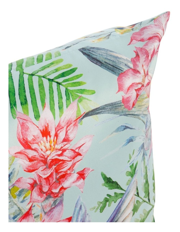 Lobelia Sateen Cushion image 2