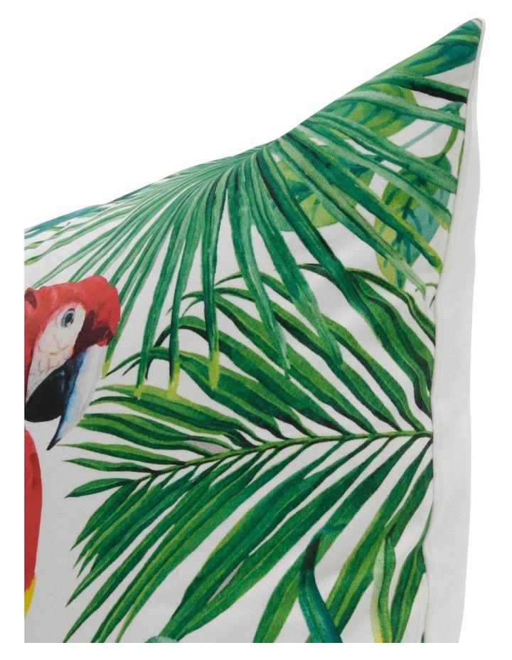 Pattaya Parrot Cushion in Multi image 2