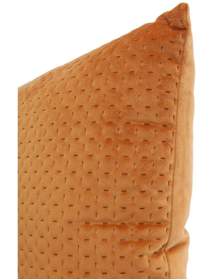 Bolivia Velvet Embossed Cushion 50x50 image 2