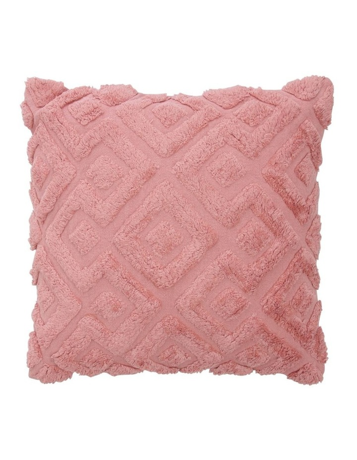 Rivera Tufted Cushion 50x50 image 1