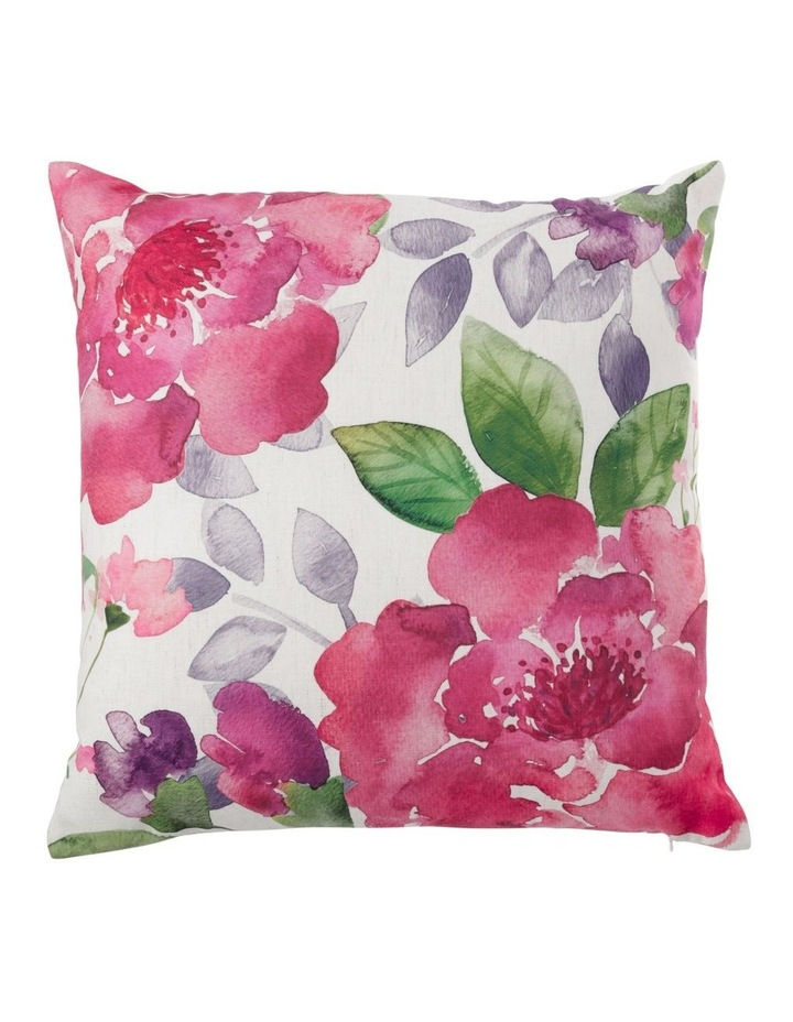 Linford Floral Cushion image 1