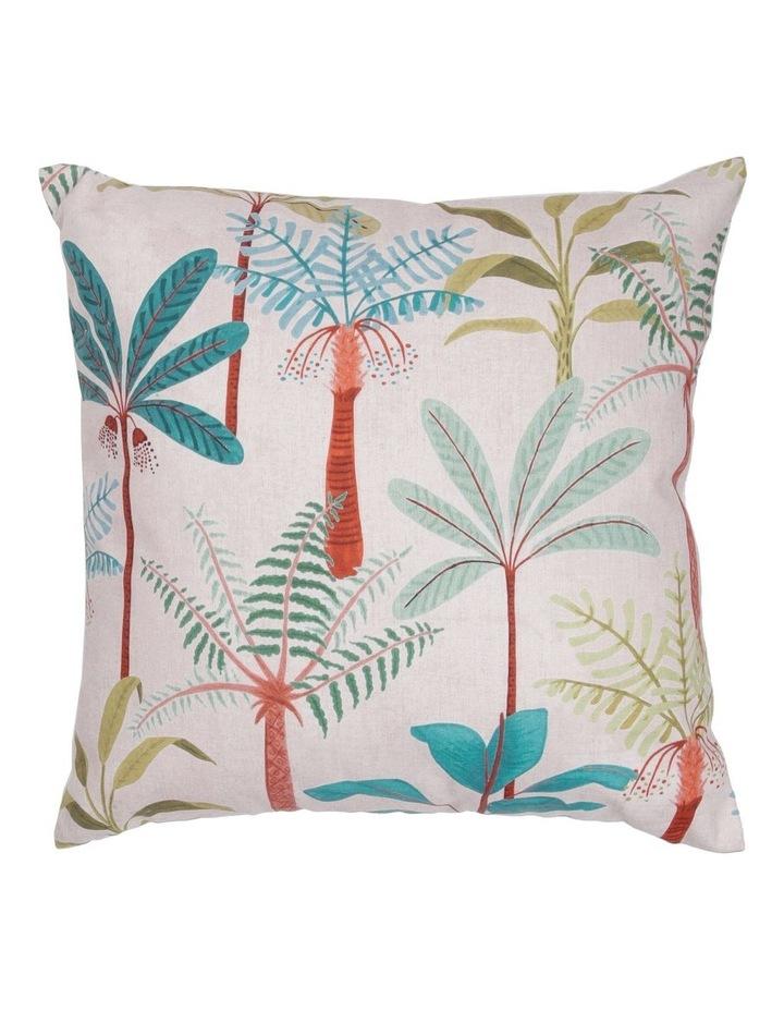 Sonoran Hand-drawn Print Cushion 50x50cm image 1