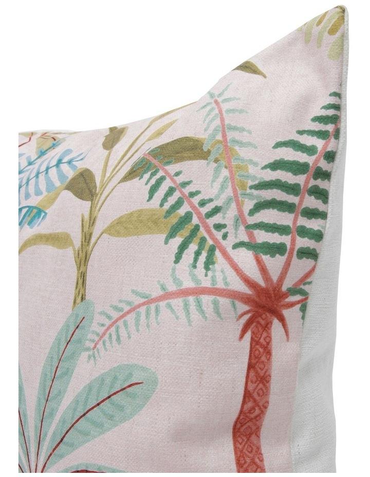 Sonoran Hand-drawn Print Cushion 50x50cm image 2
