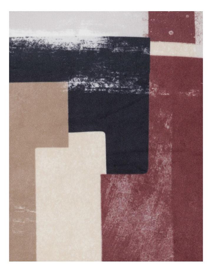 Vue Seville Velvet Cushion in Multi image 3
