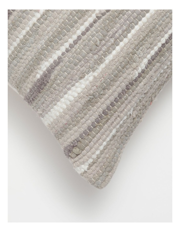 AHG Manra Woven Cushion in Natural image 2