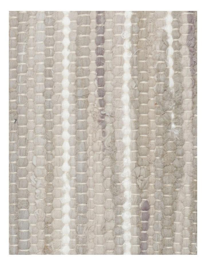 AHG Manra Woven Cushion in Natural image 3
