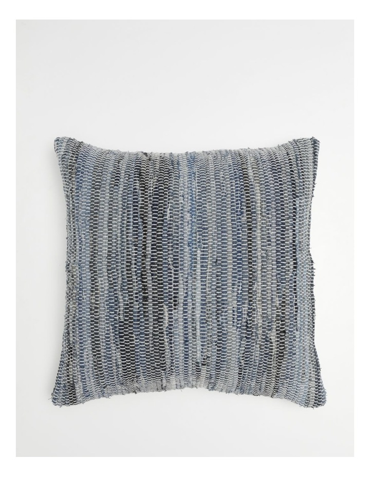 Pana Sesa Woven Cotton Cushion image 1