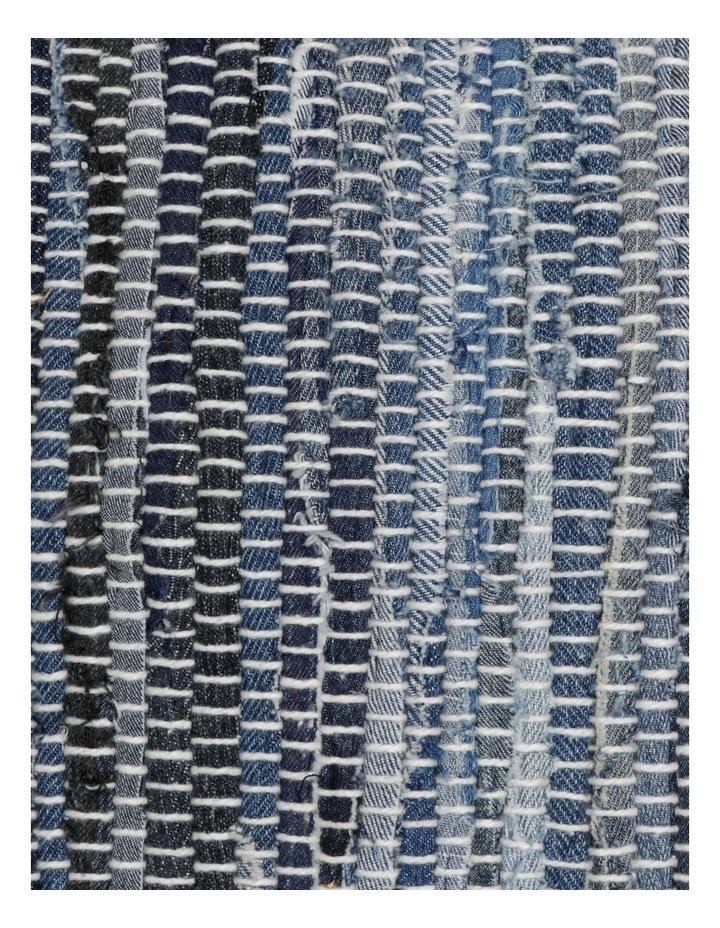 Pana Sesa Woven Cotton Cushion image 3