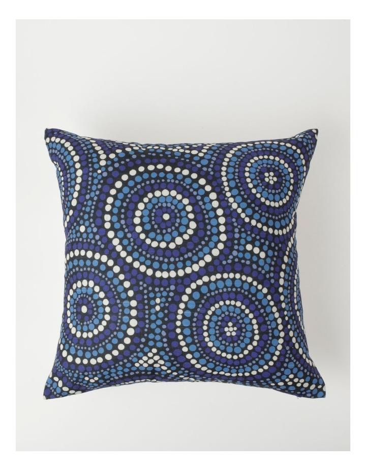 Deanne Nakamarra Gordon- Seed Dreaming Cushion image 1