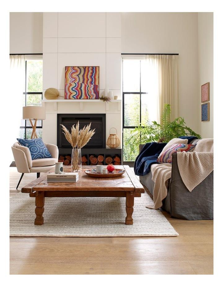 Deanne Nakamarra Gordon- Seed Dreaming Cushion image 2