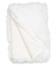 Vue - Vue Faux Fur Throw
