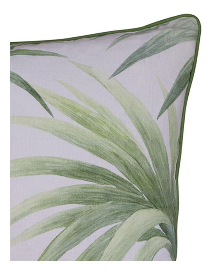 Madras Link Aruba Green Cushion 40x60cm image 2