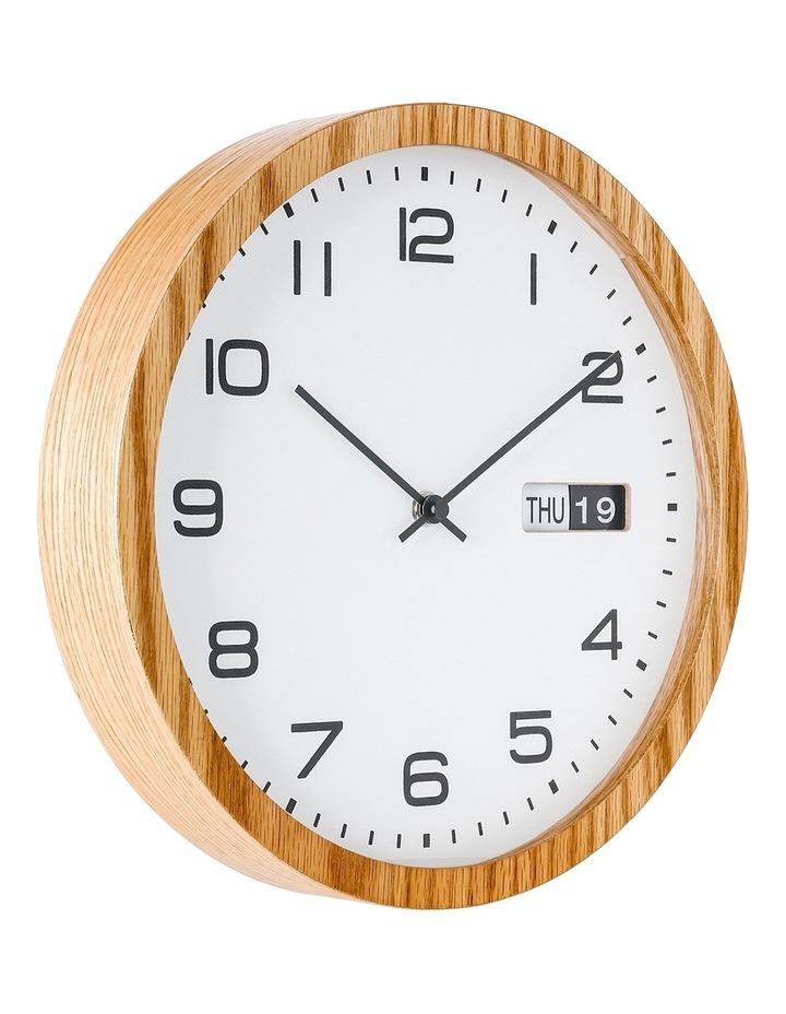 Kingston Wall Clock 30cm image 2