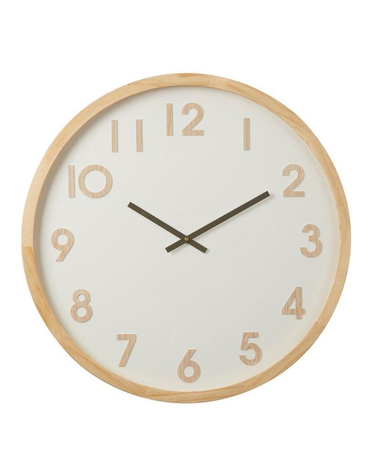 Leonard Wall Clock image 1