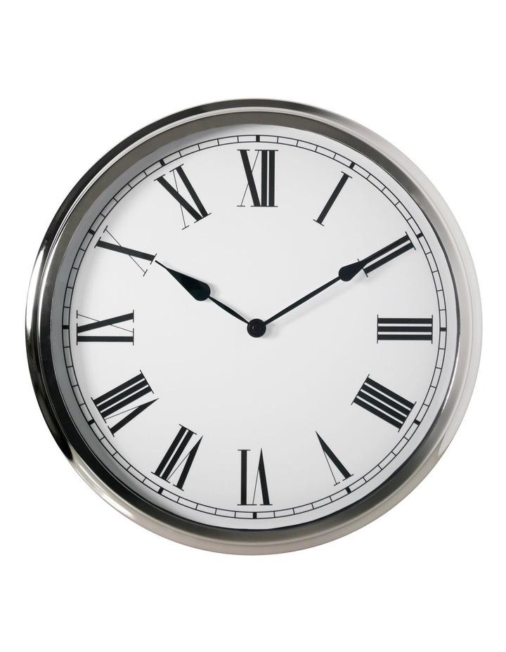 Lancaster Wall Clock 38cm image 1