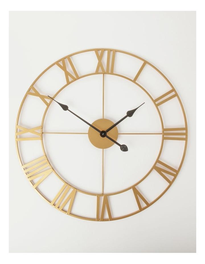 Montorio Clock 60cm image 1