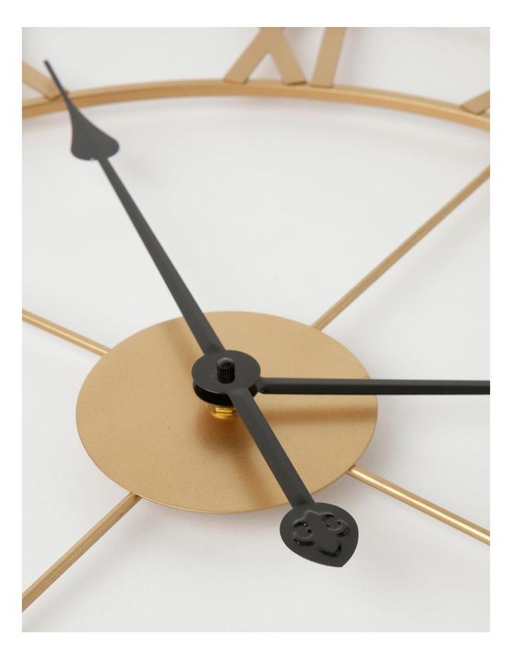 Montorio Clock 60cm image 2
