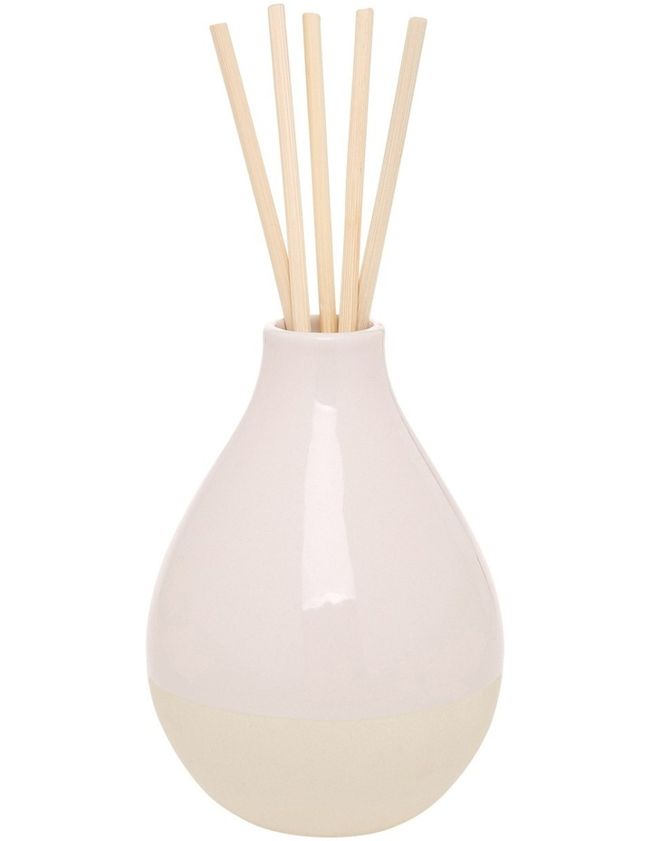 Pink Diffuser In Ceramic Vessel Outback image 1