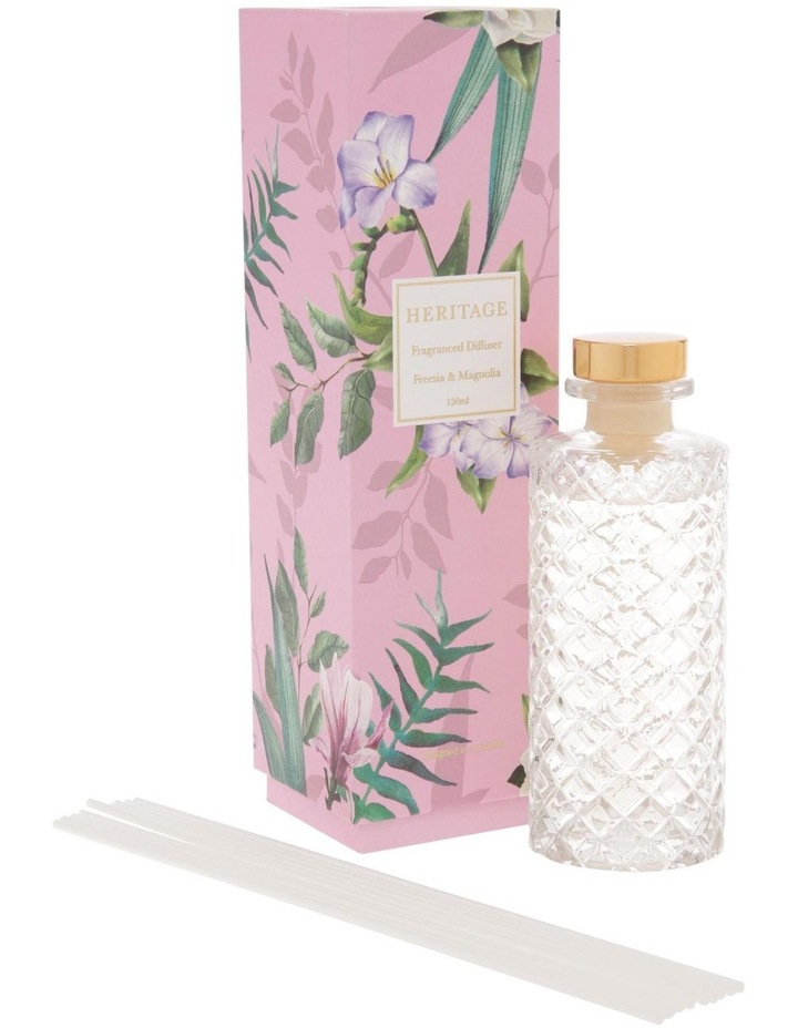 Freesia & Magnolia Diffuser 150ml image 1