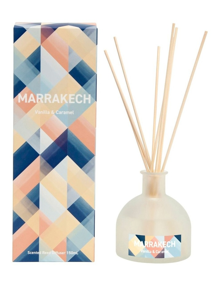Marrakech Diffuser 150ml image 1