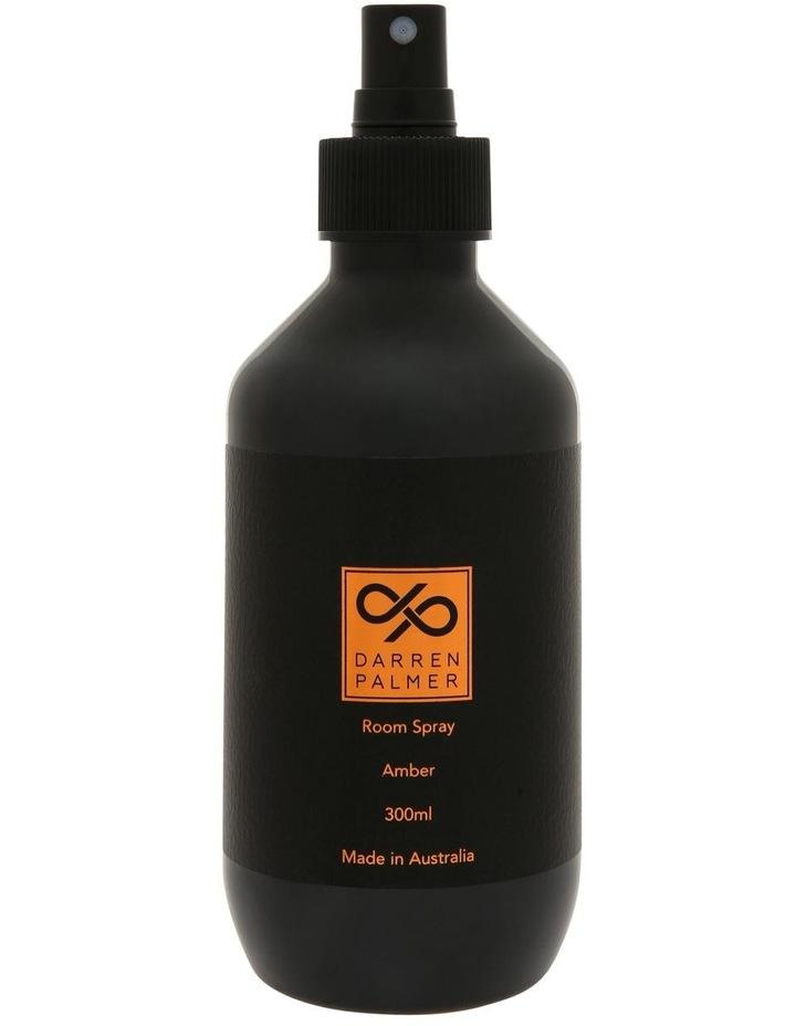 Amber Room Spray 300ml image 1