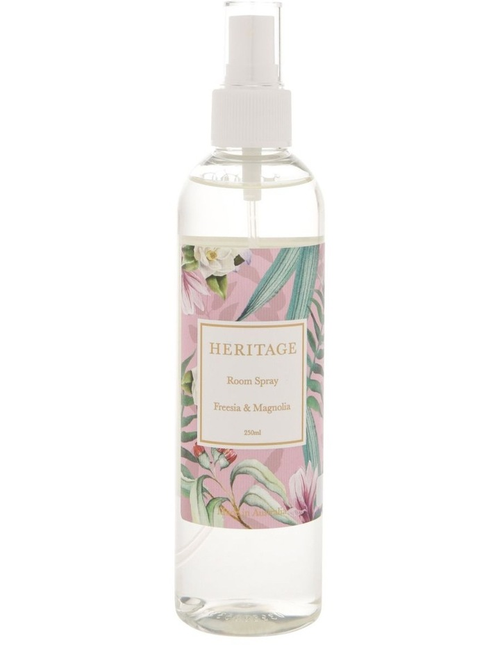 Freesia & Magnolia Room Spray 250ml image 1