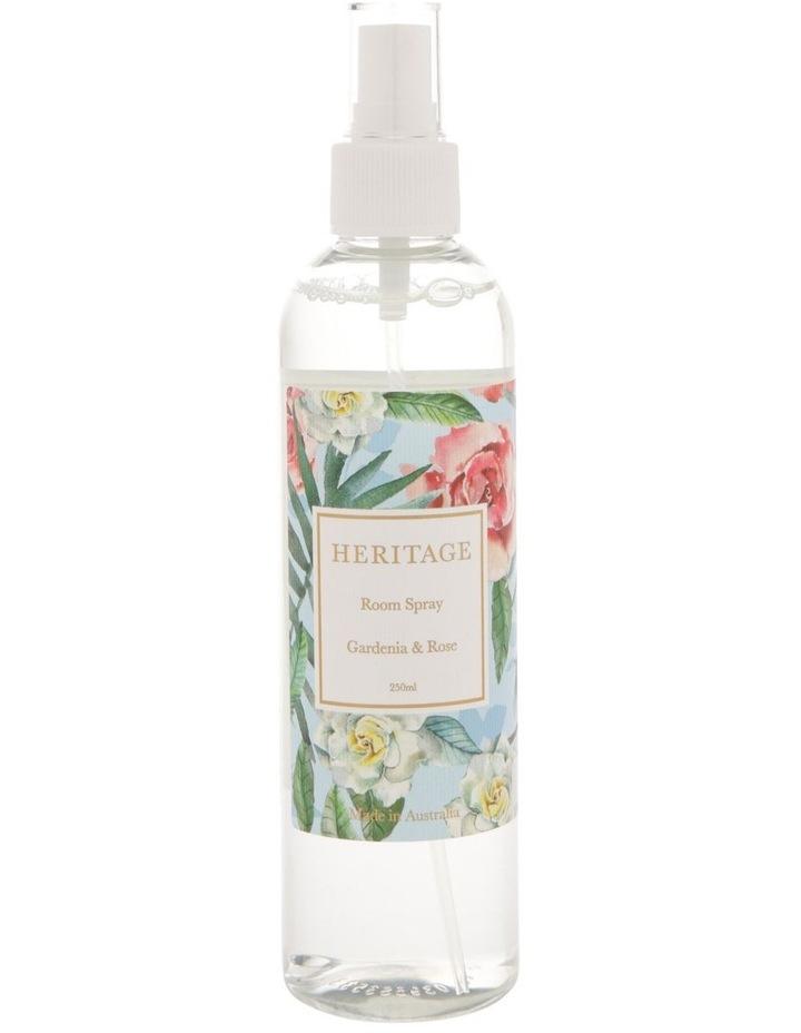 Gardenia & Rose Room Spray 250ml image 1