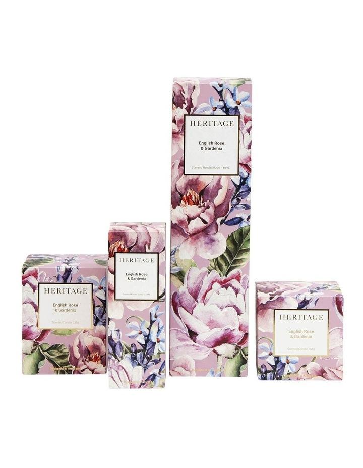 English Rose & Gardenia Room Spray 100ml image 2