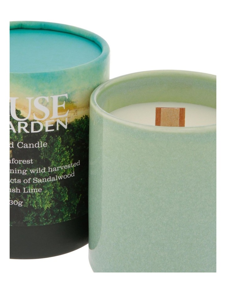 Rainforest Candle 330g image 2