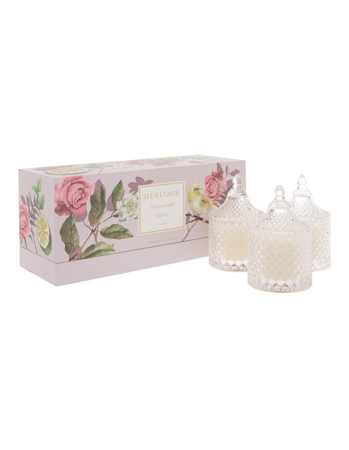 Candle Gift Set image 1