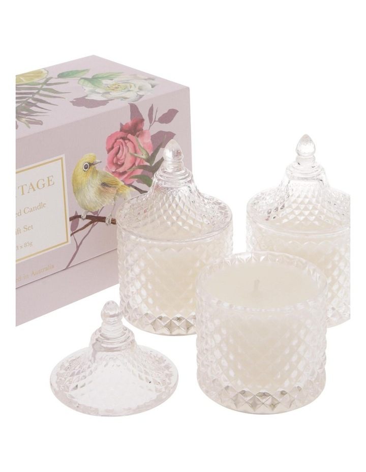 Candle Gift Set image 2