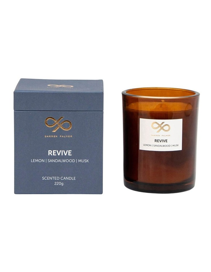 Revive Candle 220g image 1