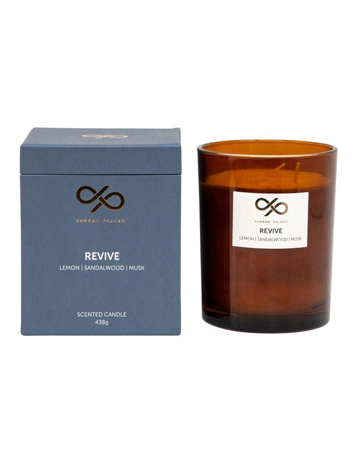 Revive Candle 438g image 1
