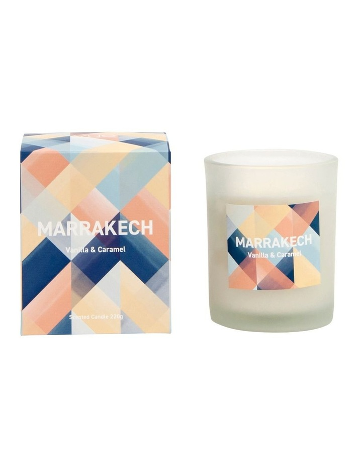Marrakech Candle 220g image 1