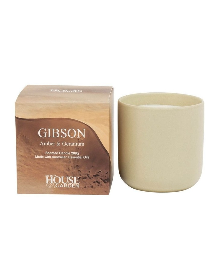 Gibson Candle - 289g image 1