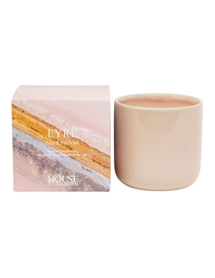 Eyre Candle - 400g image 1
