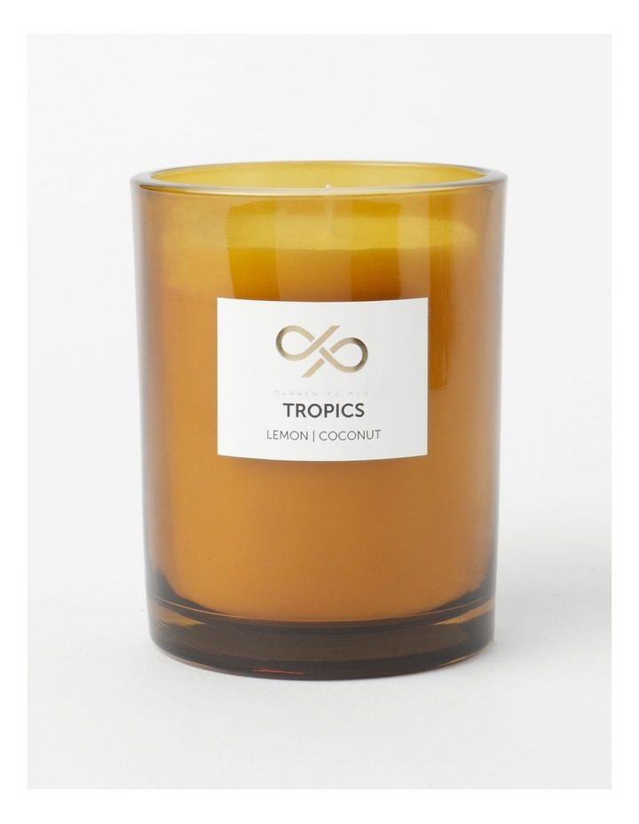 Candle 220G - Tropical image 2
