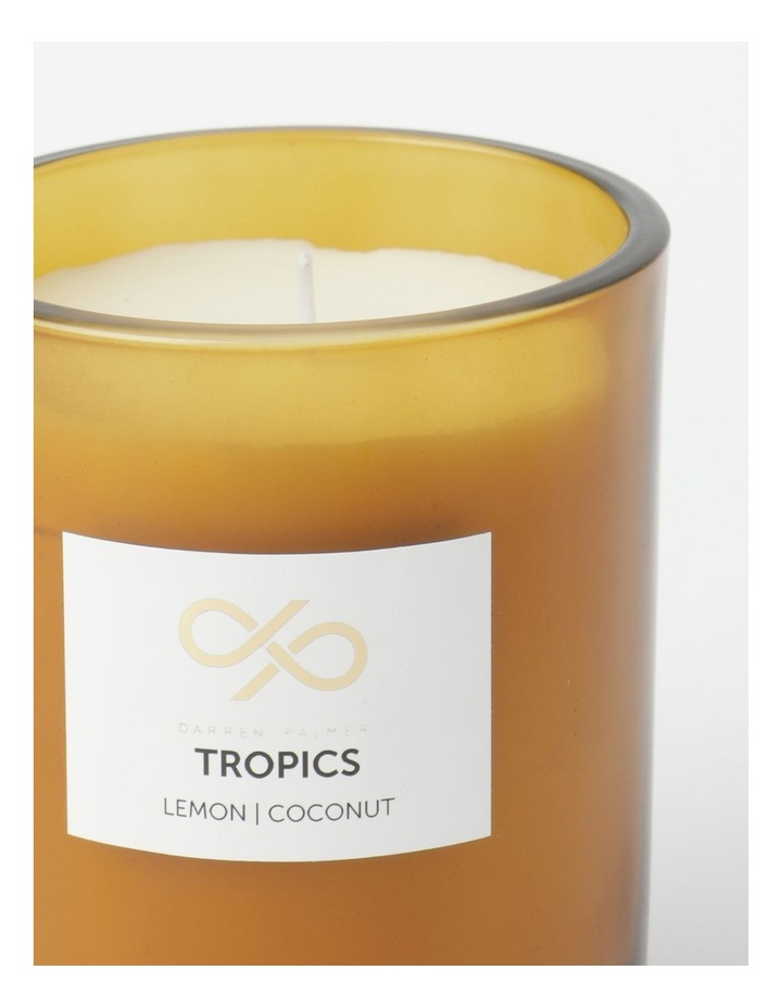 Candle 220G - Tropical image 3