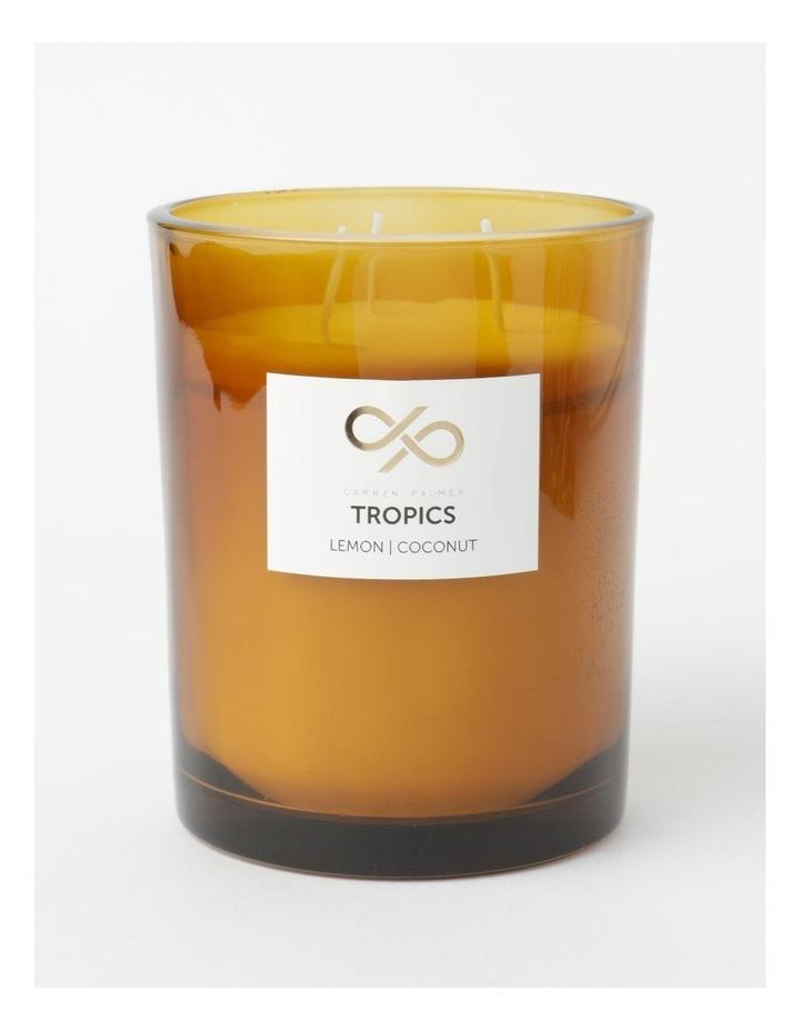 Candle 438G - Tropics image 2