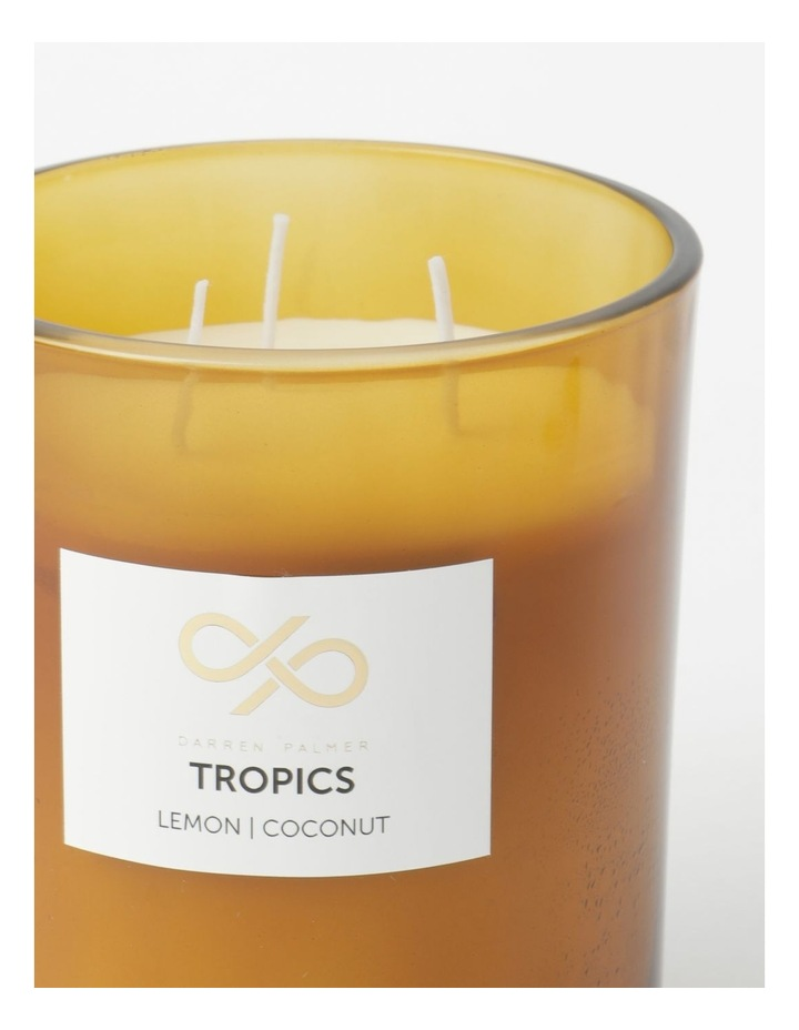 Candle 438G - Tropics image 3