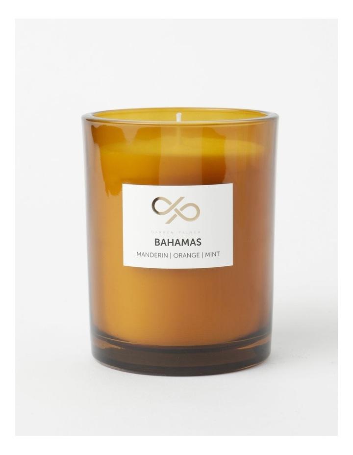 Candle 220G - Bahamas image 2